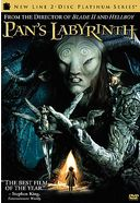 Pan's Labyrinth (Special Edition) (Widescreen)