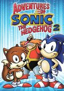 Adventures of Sonic The Hedgehog, Volume 2 (4-DVD)