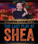 The Last Play at Shea (Blu-ray + DVD)
