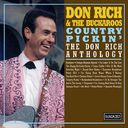 Country Pickin' - The Don Rich Anthology