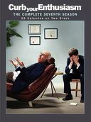 Curb Your Enthusiasm - Complete 7th Season (2-DVD)