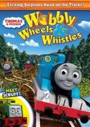 Thomas & Friends - Wobbly Wheels & Whistles