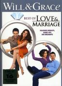 Will & Grace - Best of Love and Marriage (2-DVD)