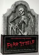 Fear Itself - Complete 1st Season (4-DVD)