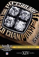 NFL Americas Game: Pittsburgh Steelers Super Bowl