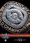NFL Americas Game - Chicago Bears Super Bowl XX