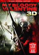 My Bloody Valentine (2-DVD Special Edition, 2D &