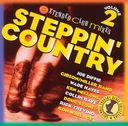 Steppin' Country, Volume 2 [10 Tracks]