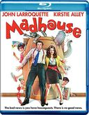 Madhouse (Blu-ray)