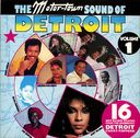 The Motortown Sound of Detroit, Volume 1