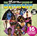 The Motortown Sound of Detroit, Volume 3