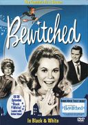 Bewitched - Complete 1st Season (4-DVD/B&W)