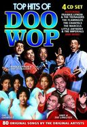 Top Hits of Doo Wop: 80-Song Collection (4-CD)