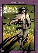 Ninja Scroll: The Series - Volume 3