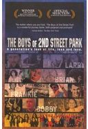 The Boys of 2nd Street Park