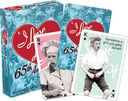 I Love Lucy - Playing Cards
