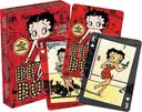Betty Boop - Playing Cards