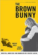The Brown Bunny (Superbit)