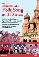 Russian Folk Song and Dance