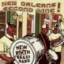 New Orleans Second Line!