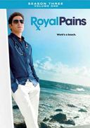 Royal Pains - Season 3 - Volume 1 (2-DVD)