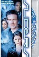 Sliders - Season 5 (Final) (4-DVD)