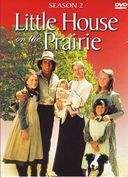 Little House on the Prairie - Season 2 (6-DVD)