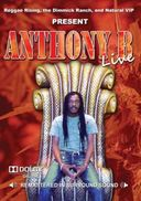 Anthony B. - Live