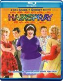 Hairspray (Blu-ray, 2-Disc Shake & Shimmy Edition)