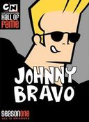 Johnny Bravo - Season 1 (2-DVD)