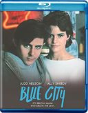 Blue City (Blu-ray)