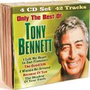 Only the Best of Tony Bennett (4-CD)