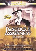 Dangerous Assignment - Collection 1 (3-DVD)
