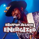 Energized: Live in Europe (2-CD)