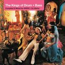 The Kings Of Drum + Bass (3-LPs)
