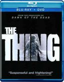 The Thing (Blu-ray + DVD)