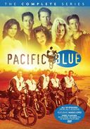Pacific Blue - Complete Series (18-DVD)