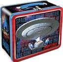 Star Trek - Next Generation - Lunch Box