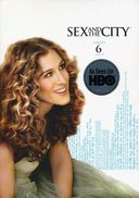 Sex and the City - Complete 6th Season - Part 2 (With Movie Money) (2-DVD)