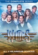 Wings - Complete Series (16-DVD)