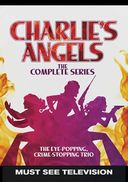 Charlie's Angels - Complete Series (20-DVD)
