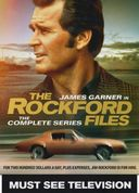 The Rockford Files - Complete Series (22-Disc)