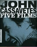 John Cassavetes: Five Films (Blu-ray)