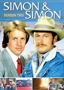 Simon & Simon - Season 2 (6-DVD)