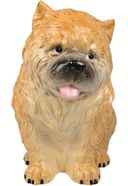 Puppy - Chow Chow Puppy - Cookie Jar