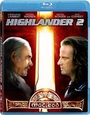 Highlander 2: The Quickening (Blu-ray)