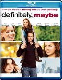 Definitely, Maybe (Blu-ray)
