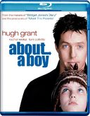 About a Boy (Blu-ray)