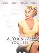 As Young As You Feel (Marilyn Monroe Diamond