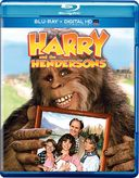 Harry and the Hendersons (Blu-ray)